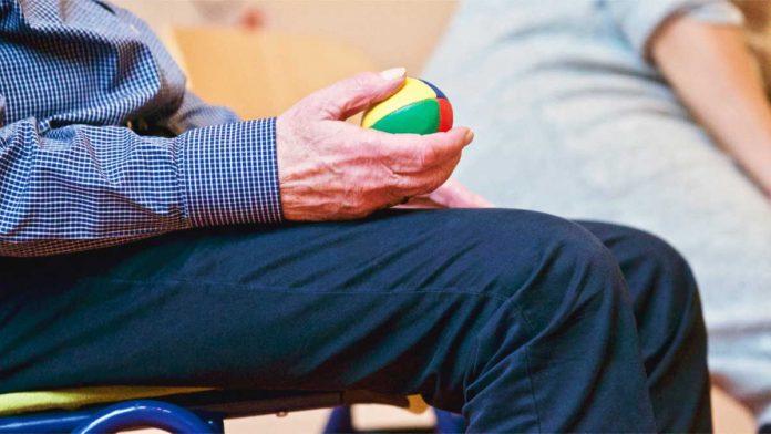 Praca na czarno jako opiekunka osób starszych w Niemczech