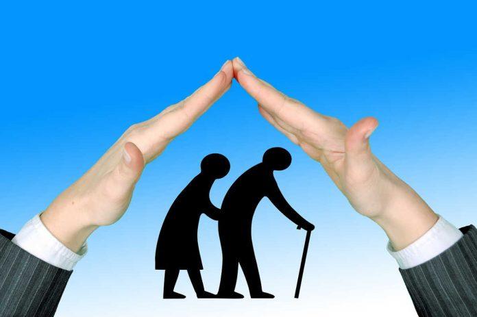 Przygotowania do wymiany z Opiekunką osoby starszej