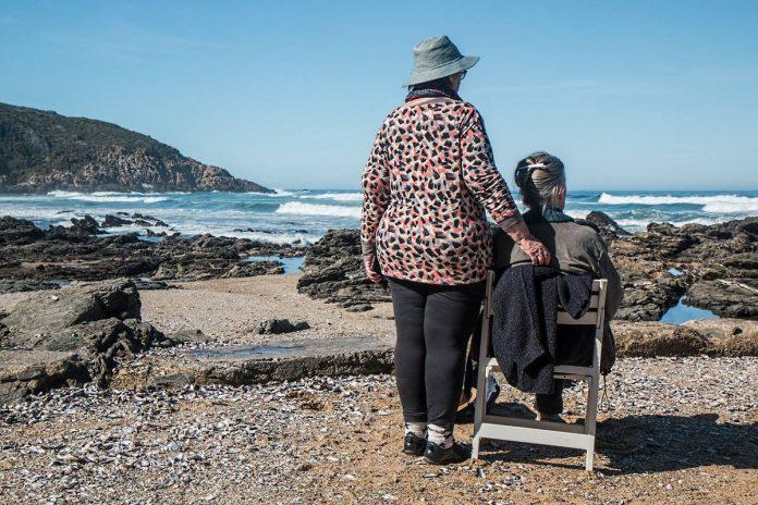Jak szukać opiekunki dla osoby starszej
