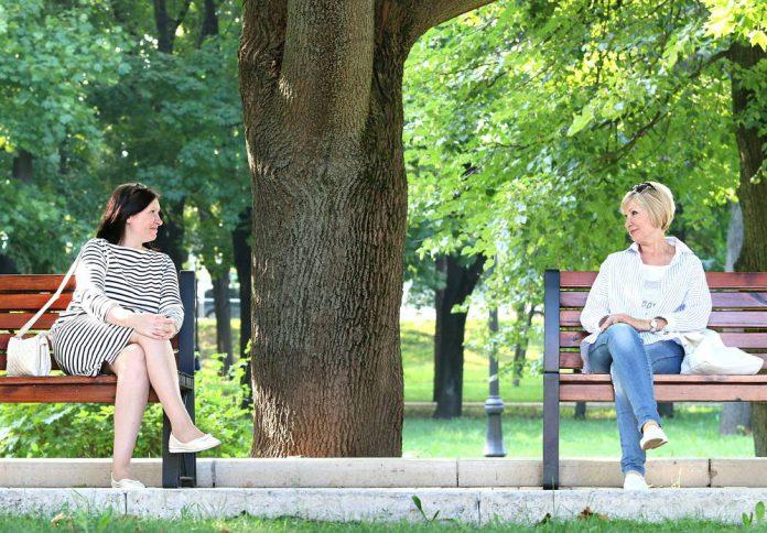 Rozmówki niemieckie dla opiekunek osób starszych